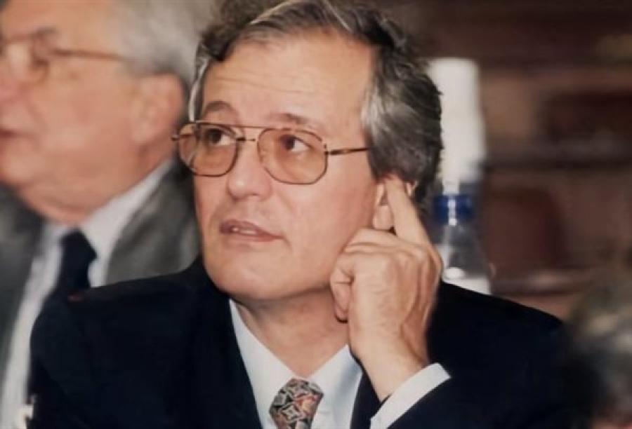 Απεβίωσε ο πρώην βουλευτής της Νέας Δημοκρατίας, Κώστας Καραμηνάς