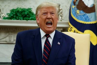 ΗΠΑ: Η ανιψιά του Trump μηνύει τον Αμερικανό πρόεδρο για διακεκριμένη απάτη