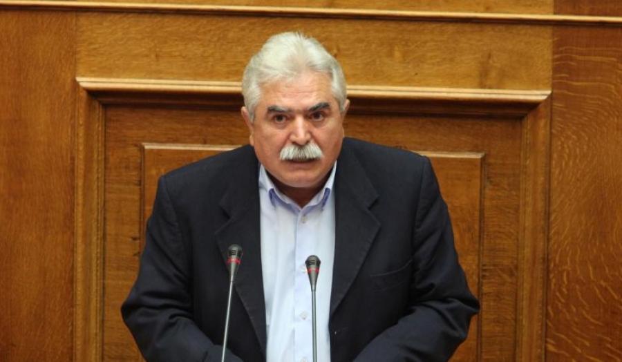 Κατσώτης (KKE): Οι εργαζόμενοι να απαιτήσουν να μην κατατεθεί το αντεργατικό νομοσχέδιο στη Βουλή