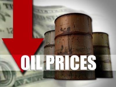 Πιέσεις στο πετρέλαιο -  Στα 62,91 δολ/βαρέλι το Brent
