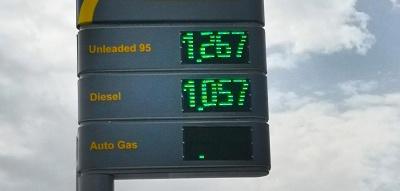 Γιατί η βενζίνη δεν πρόκειται να γίνει πραγματικά φτηνή;