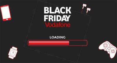 Προσφορές Black Friday στη Vodafone