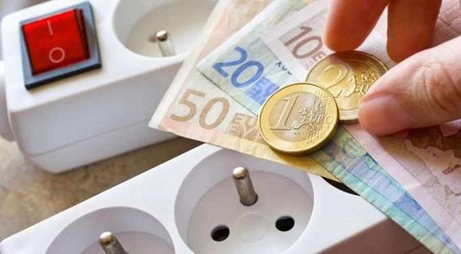 Ηλεκτροσόκ Υψηλής Τάσης από τους λογαριασμούς ρεύματος για τους καταναλωτές