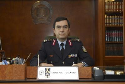Οικονόμου (υφ.Προστασίας του Πολίτη): Έτοιμη η ΕΛΑΣ να εφαρμόσει τα μέτρα που θα αποφασιστούν