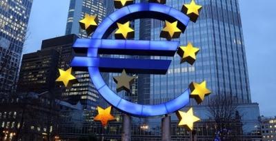 Προειδοποιεί η ΕΚΤ: Σε τουλάχιστον τρία χρόνια θα ανακάμψει πλήρως η οικονομία της Ευρωζώνης