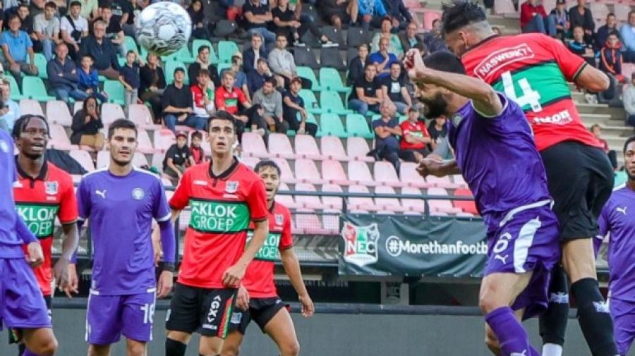 Ναϊμέγκεν – ΟΦΗ 2-0: Με ήττα ολοκλήρωσε την προετοιμασία στην Ολλανδία!