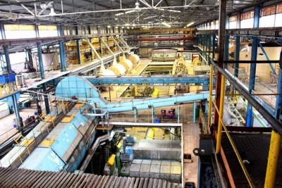 Πτώση 10,7% στο τζίρο της βιομηχανίας το Σεπτέμβριο του 2020