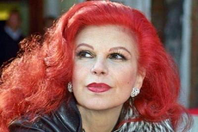Έφυγε από τη ζωή η σπουδαία Ιταλίδα τραγουδίστρια, Milva