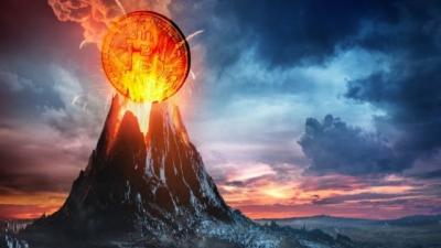 Ελ Σαλβαδόρ: Εξόρυξε το πρώτο Bitcoin χρησιμοποιώντας ηφαιστειακή ενέργεια