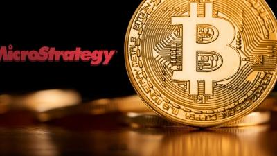 MicroStrategy: Αγόρασε επιπλέον 205 bitcoins έναντι 10 εκατ. δολαρίων