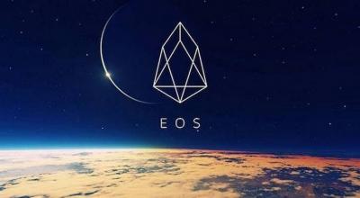 Εκρηκτική άνοδος 63% για το EOS, μετά την ανακοίνωση για νέο ανταλλακτήριο από την BlockOne