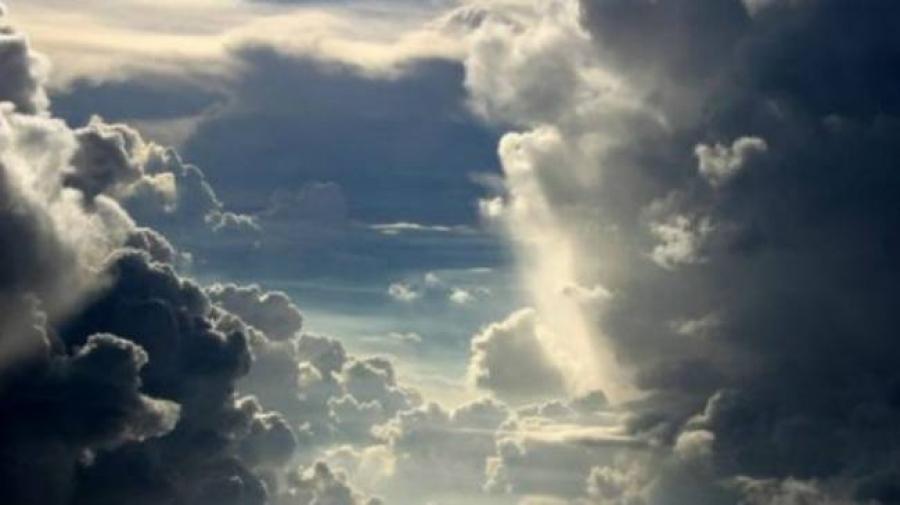 Άστατος ο καιρός και αύριο 11/6 - Σε ποιες περιοχές θα πέσουν βροχές και καταιγίδες