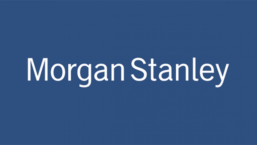 Στα 3,58 δισ. δολάρια τα κέρδη της Morgan Stanley το γ΄ 3μηνο του 2021