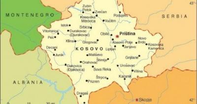 «Σύννεφα» εμπορικού πολέμου στα Βαλκάνια - Δασμοί από Κόσοβο σε Σερβία και Βοσνία