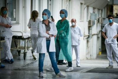 Τι πρέπει να γνωρίζουν οι εργοδότες για την αναστολή εργασίας στους παρόχους υγείας στον ιδιωτικό τομέα