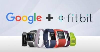 Η Ευρωπαϊκή Επιτροπή ενέκρινε εξαγορά ύψους 2,1 δισ. δολ. της Fitbit από την Google