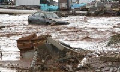 Την ενεργοποίηση του Ταμείου Αλληλεγγύης της ΕE ζήτησε η Περιφέρεια Αττικής, για την τις καταστροφές από τις πλημμύρες