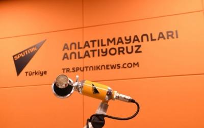 Ελεύθερος ο αρχισυντάκτης του Sputnik στην Κωνσταντινούπολη μετά από παρέμβαση Lavrov