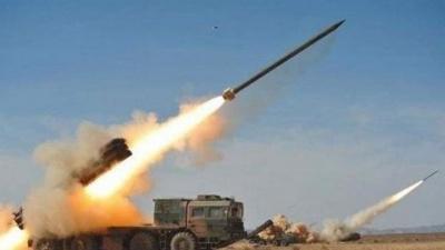 Δύο βαλλιστικοί πύραυλοι των Υεμενιτών ανταρτών Χούθι «αναχαιτίστηκαν» πάνω από το Ριάντ