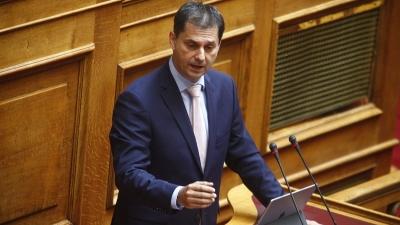 Ο οδικός χάρτης για το άνοιγμα του Ελληνικού Τουρισμού το 2021