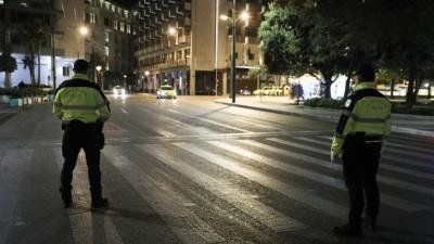 Πρόστιμα ύψους 529.100 ευρώ επιβλήθηκαν σε μια ημέρα για παραβιάσεις των μέτρων κατά του κορωνοϊού