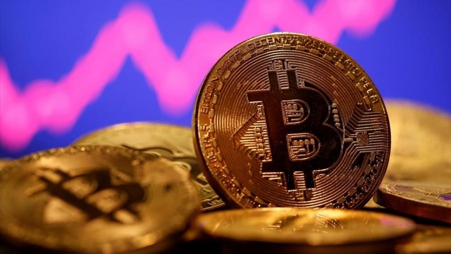 Ράλι για το Bitcoin μετά το Ελ Σαλβαδόρ - Η τιμή ξεπέρασε τα 37.000 δολ.