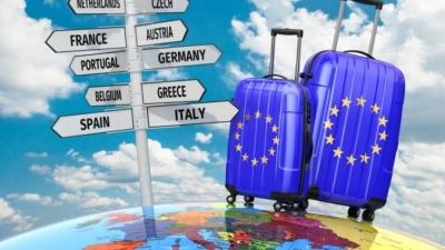 Οι Βρετανοί κάνουν άνω κάνω κάτω την ελληνική τουριστική αγορά - Ανησυχία σε δημοφιλείς προορισμούς