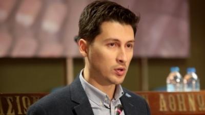 Χρηστίδης: Καθαρά επικοινωνιακή η στρατηγική της ΝΔ – Καθυστερήση της κυβέρνησης στο θέμα των εμβολιασμών