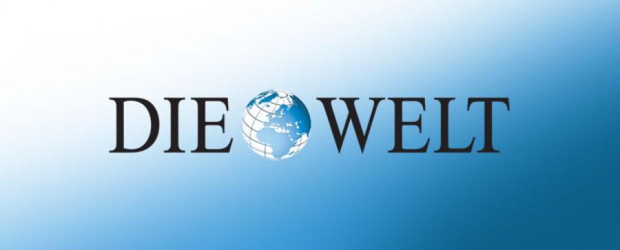 Welt: Τρομάζει το Βερολίνο η διείσδυση των Γκρίζων Λύκων σε κόμματα, κρατικό μηχανισμό, αρχές ασφαλείας