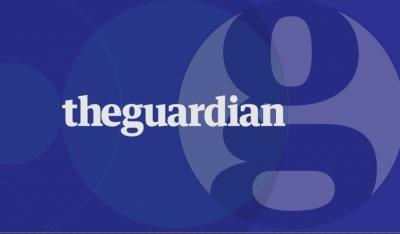 Guardian: Βέλη δέχεται ο Μητσοτάκης για γεύμα με πάνω από 40 άτομα ενώ επέβαλε αυστηρό lockdown