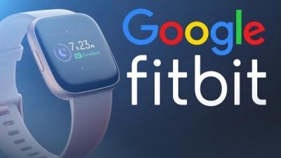 ΗΠΑ: Ολοκληρώθηκε η εξαγορά της Fitbit από την Google