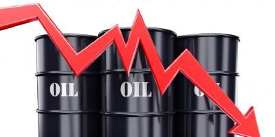 Πτώση στο πετρέλαιο, αυξήθηκε η παραγωγή του ΟΠΕΚ - Στο -0,7% το Brent, στα 41 δολ. το βαρέλι