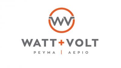 WATT+VOLT: Ψηφιοποίηση και Εσωτερική Ανάπτυξη οι μεγάλοι στόχοι για το 2021