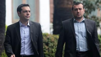 Μετά από τρία εικοσιτετράωρα στον ΣΥΡΙΖΑ απέδωσαν σε λάθος του Παππά τις αποκαλύψεις για το παρακράτος