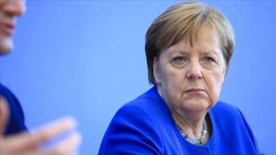 Merkel: Δεν διαπραγματεύομαι εγώ με τη Βρετανία για το Brexit αλλά η Commission