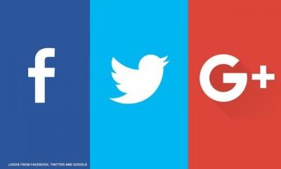 ΗΠΑ: Facebook, Google και Twitter στη Γερουσία για προσωπικά δεδομένα και μονοπωλιακές πρακτικές