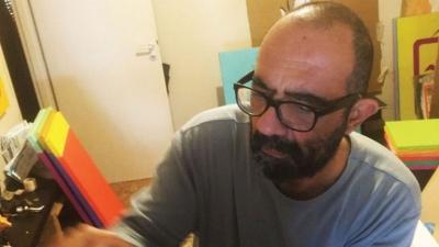 Πέθανε ο δημοσιογράφος Νίκος Ζαχαριάδης ενώ βρισκόταν σε επαγγελματικό ραντεβού