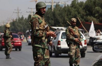 Οι Ταλιμπάν απαγόρευσαν σε γυναίκες υπαλλήλους να εισέλθουν στο υπουργείο Γυναικείων Υποθέσεων