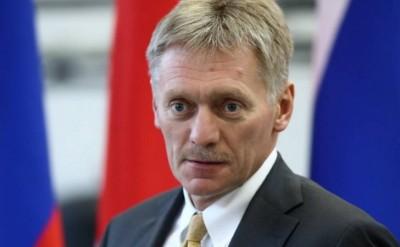 Κρεμλίνο: Δεν τέθηκε θέμα προμήθειας της Λευκορωσίας με όπλα