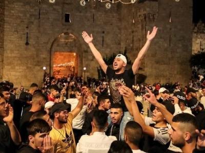 Ισραήλ - Hamas: Νικητές και χαμένοι μετά από 11 ημέρες μάχης - ΗΠΑ, Ελλάδα: Μία η λύση, δύο κράτη