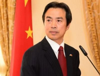 Reuters: Νεκρός ο Πρέσβης της Κίνας στο Ισραήλ - Εντοπίστηκε στο διαμέρισμά του στο Τελ Αβίβ