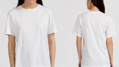 Μπλούζα made in China μειώνει την θερμοκρασία του σώματος κατά 5 βαθμούς Κελσίου