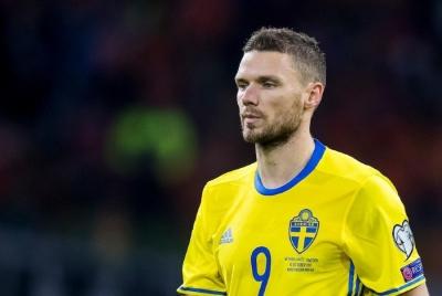 Εθνική Σουηδίας: Τίτλοι τέλους για Μπεργκ