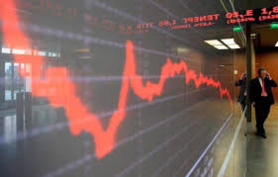 Phoenix Capital: Για μαζική φούσκα χρέους προειδοποιεί η NY Fed - Πιο χρεωμένα από το 2007 τα νοικοκυριά των ΗΠΑ