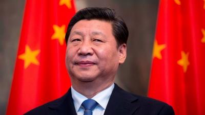 Jinping: Η Κίνα δεν θα εισβάλει ούτε θα εκφοβίσει άλλες χώρες, δεν θέλουμε ηγεμονικό ρόλο