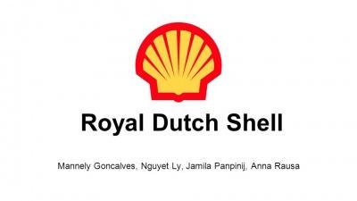 Shell: Μείωση μερίσματος για πρώτη φορά μετά τον Β' Παγκόσμιο Πόλεμο
