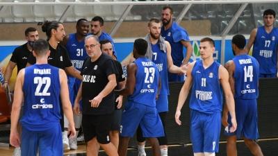 Ηρακλής: Φιλική νίκη επί της ΜΖΤ Σκοπίων με 76 - 62