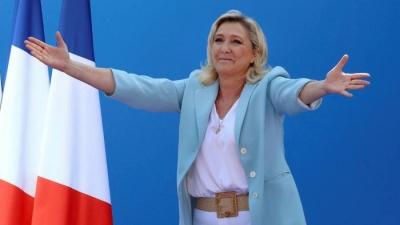 Γαλλία: Έναρξη της προεδρικής εκστρατείας της Marine Le Pen με καταγγελία για «ζώνες Ταλιμπάν» εντός της χώρας