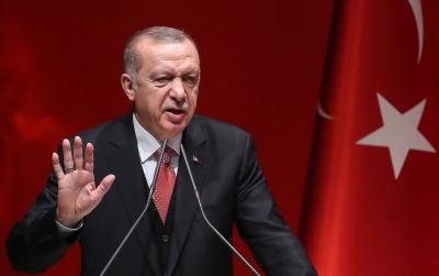 Την αγορά Patriots από τις ΗΠΑ σχεδιάζει ο Erdogan