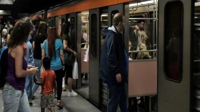 Αναστέλλεται η στάση εργασίας σε Μετρό και Ηλεκτρικό - Κανονικά τα δρομολόγια